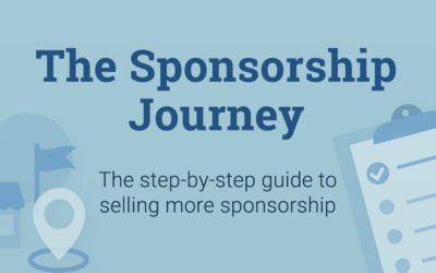 The Sponsorship Journey Infographic