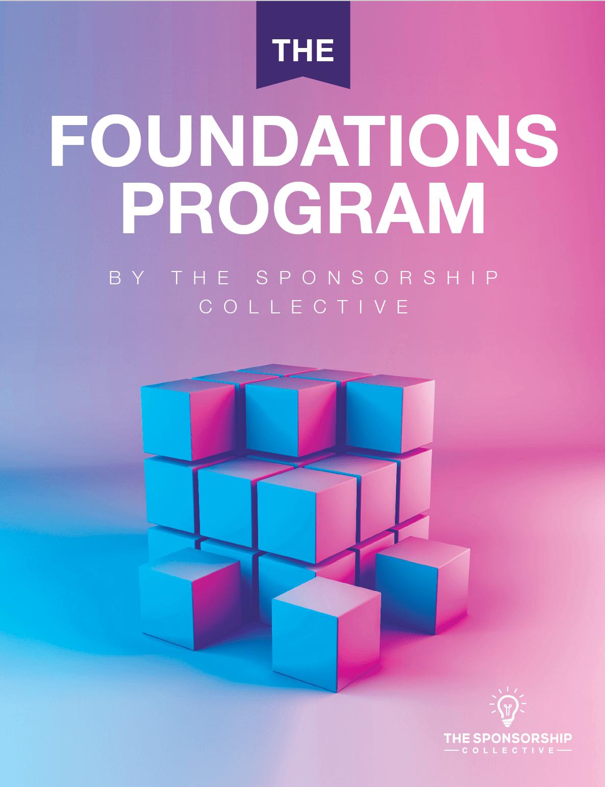 TheFoundations Program