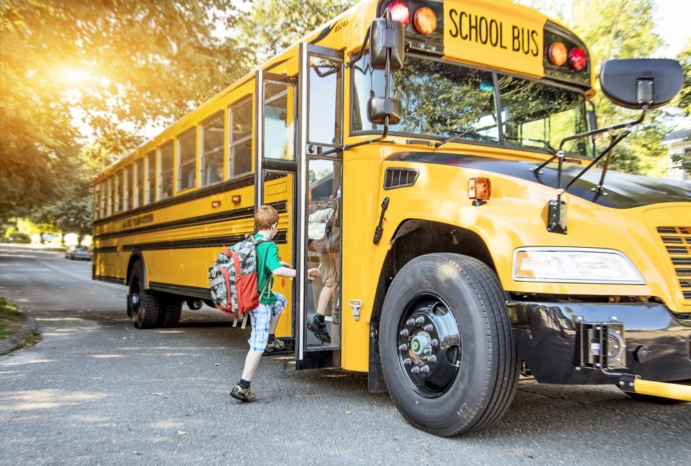 Building a Culture of Sponsorship: 5 Strategies to get Everyone on the Bus