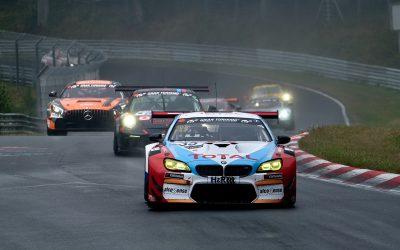 Motorsport Sponsorship: How to Get Racing Sponsors