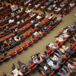 How to Get Conference Sponsorship the Right Way