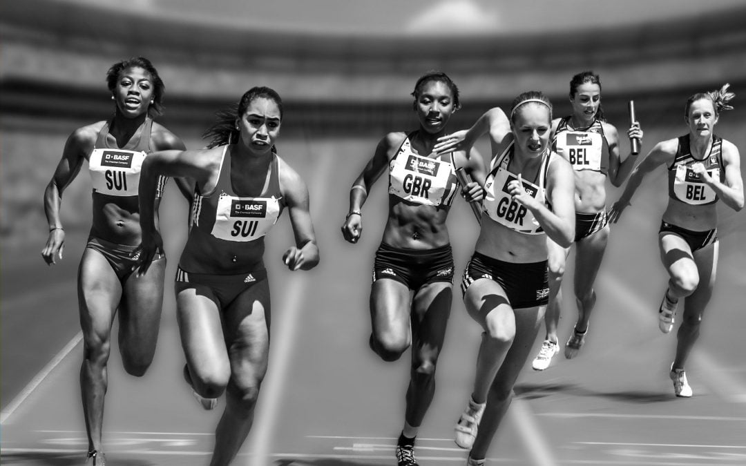 Sponsorship for Athletes: Everything You Need to Know