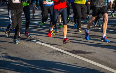Sponsorship for Marathons, Triathlons and Endurance Events