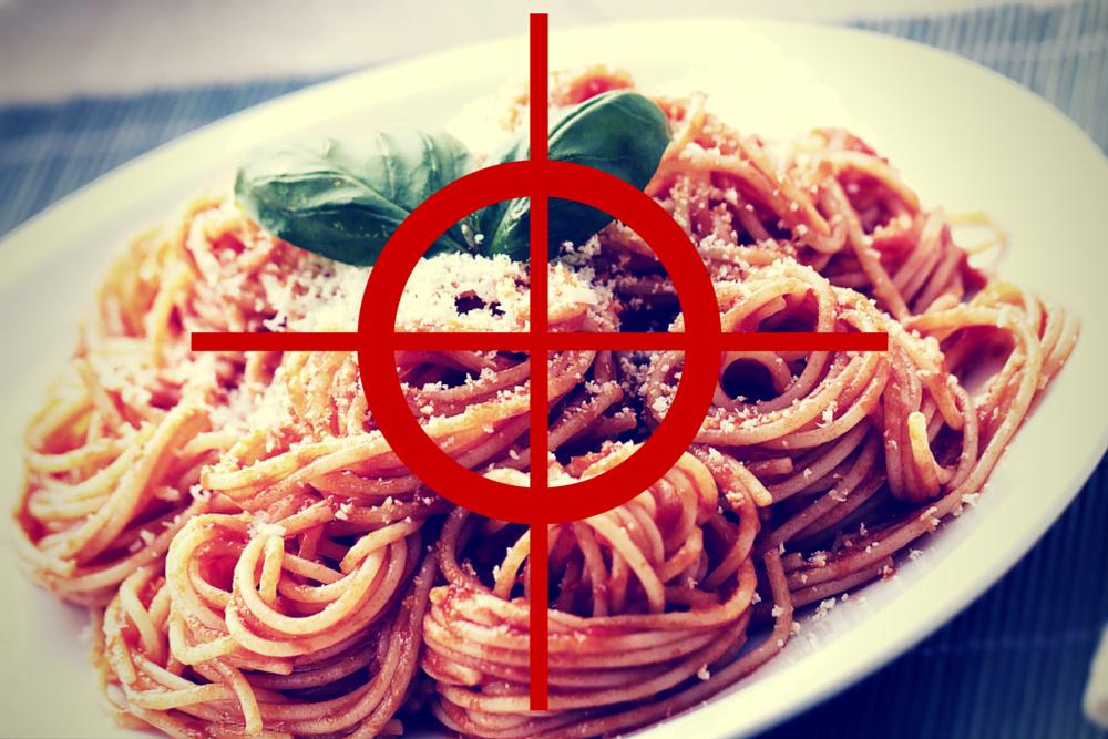 Sponsorship Strategy Development: Spaghetti vs the Sniper