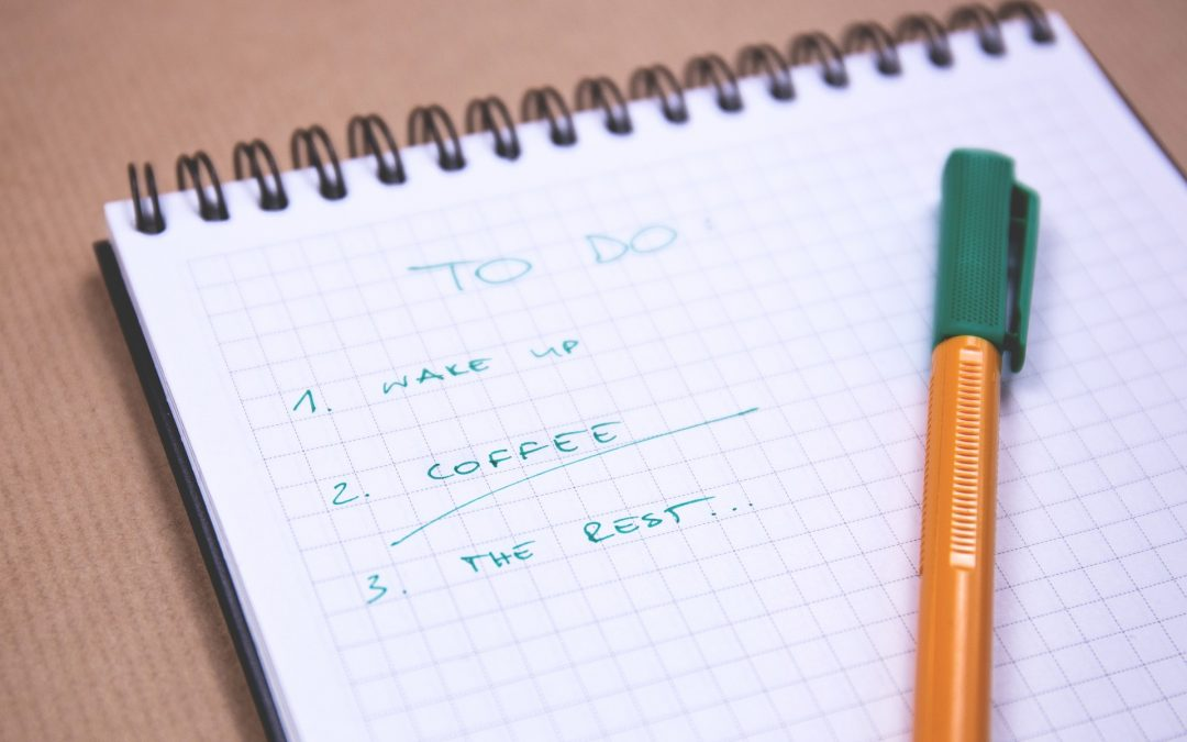 The Six-Step Event Sponsorship Checklist